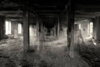 The 5 most haunted places across India