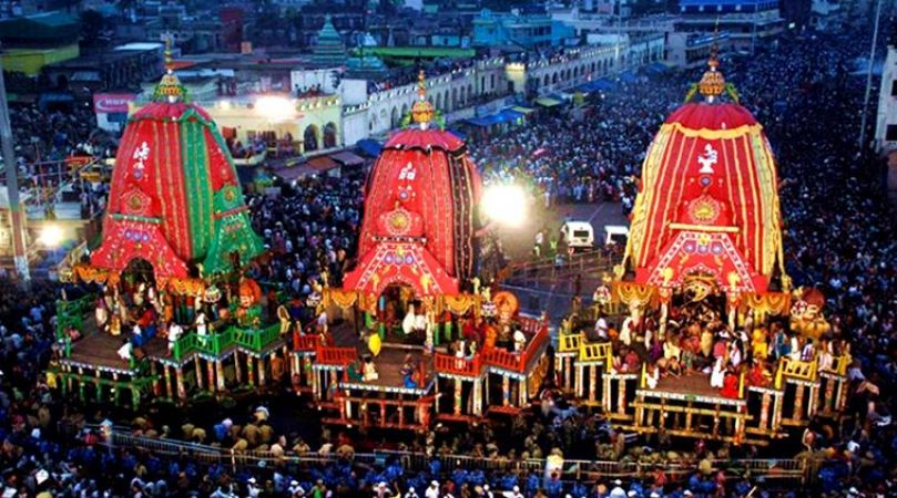 Have not planned for Rath Yatra? Well, these interesting facts about Yatra will thrash you out there
