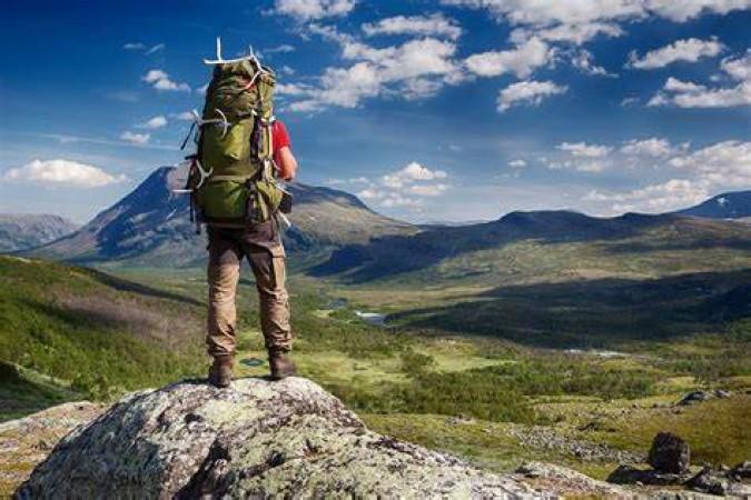 दुनिया भर के 3 सर्वश्रेष्ठ लंबी पैदल यात्रा वाले स्थान