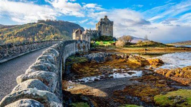 स्कॉटलैंड जाने से पहले जान ले ये जरुरी बातें