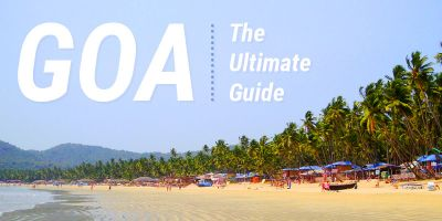 5 places to visit when you travel to goa