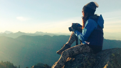9 tips for a girl travelling solo