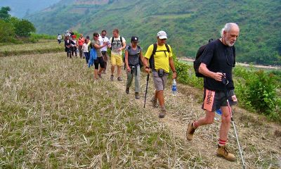 These 5 things you must carry for a trekking trip
