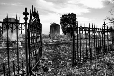 Never Visit TheseHaunted Places Of Lucknow