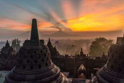 5 Cool things to do during a tour to Indonesia