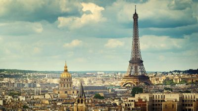 Paris takes initiatives of clean-up city