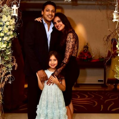 Family vacation goals by Lara Dutta and Mahesh Bhupathi