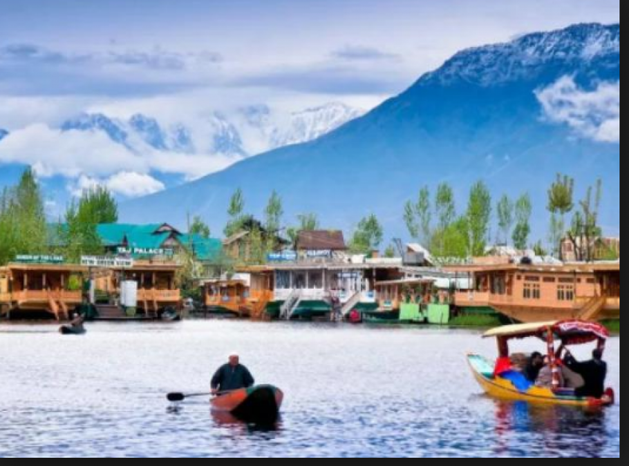 Plan your trip to these Paradises of India that will surely cast a spell on