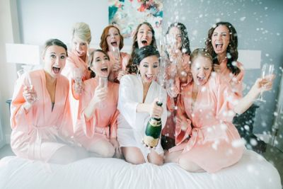 Oh Girls, look up for these places for your Bachelorette Party!
