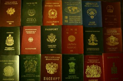 Revealed! The List of world's most powerful passports