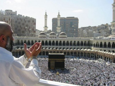 Haj travel to cost more in 2021; booking from today
