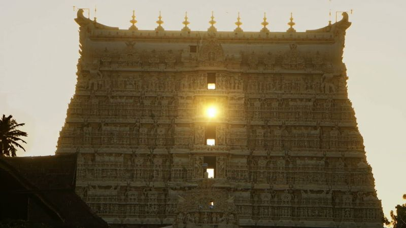 3 richest temples of India which you must visit