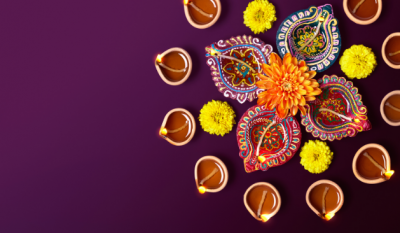 Celebrate this Diwali beside India at some gorgeous spots.