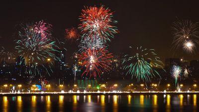 6 best places to visit this Diwali in UAE