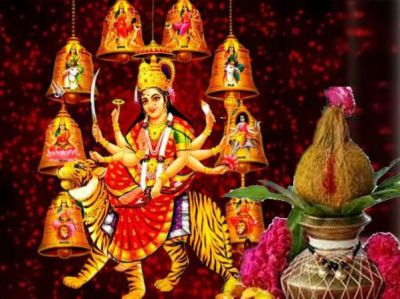 Navratri 2018: Festival is celebrated with great enthusiasm in this cities