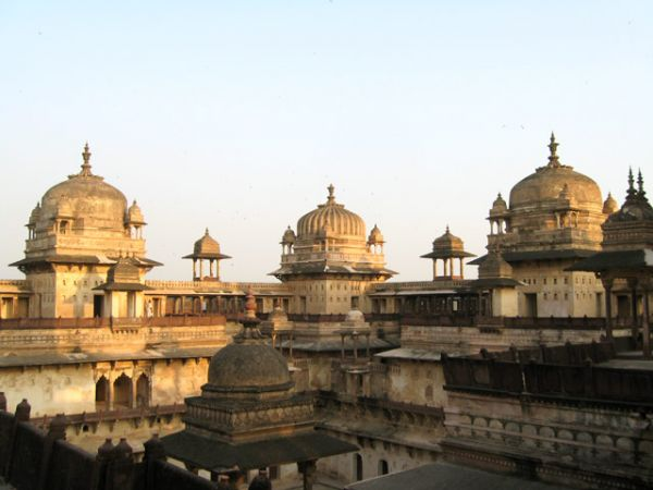 3 forts of 'Heart of India' which will amaze you with their history and architecture
