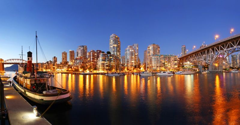 Farhan and Shibani seen enjoying Vancouver, know why this place is so special