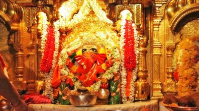 Ganesh Chaturthi Special: Five famous temples of Ganesha
