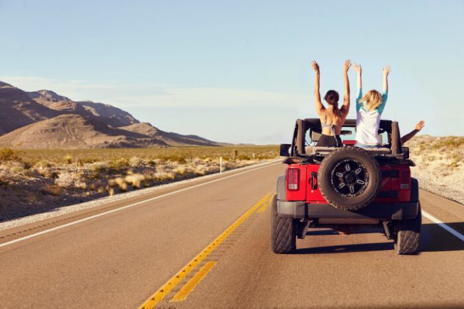Consider these 6 things before going on a road trip by car