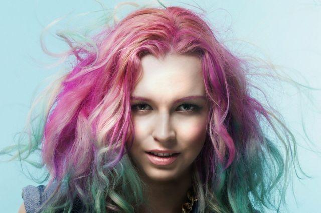 इस फैशन प्रोडक्ट के इस्तेमाल से रोज बदल सकते है अपने बालो का कलर