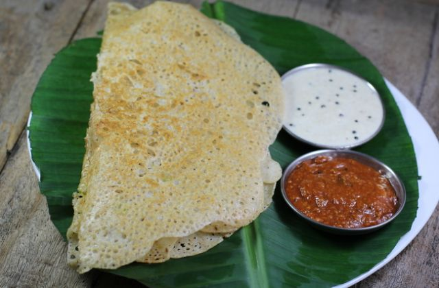 Oats Dosa Recipe: The Quickly way to make a South Indian Recipe