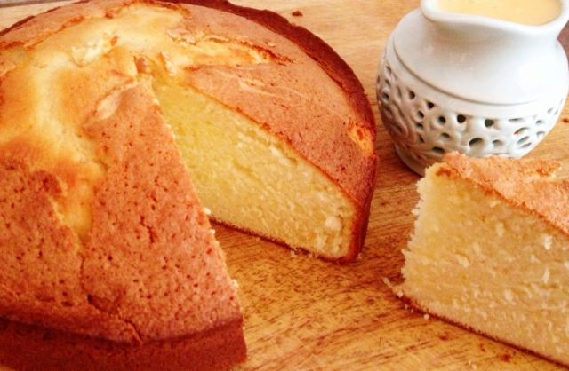 Make this easy and delicious Milk Cake recipe at home