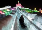 China's ice slides, winter swimming, ice sculptures' exhibition and much more!