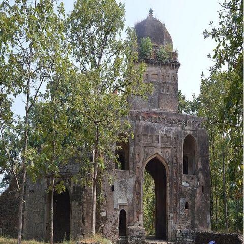 जाने मध्य प्रदेश के इस ऐतिहासिक किले के बारे में