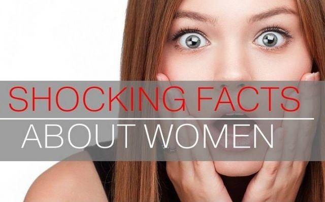 क्या आप जानते है महिलाओं से जुडी ये अहम और रोचक बातें?