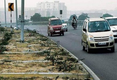 Delhi to Meerut expressway starting today