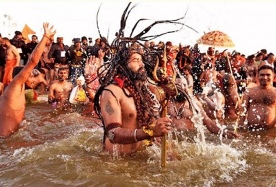 From today, Mahakumbh in Haridwar, will be able to take Ganga bath only in this way