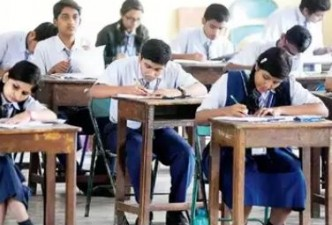 Students of class 1st to 9th and 11th to be promoted to next class without giving exams