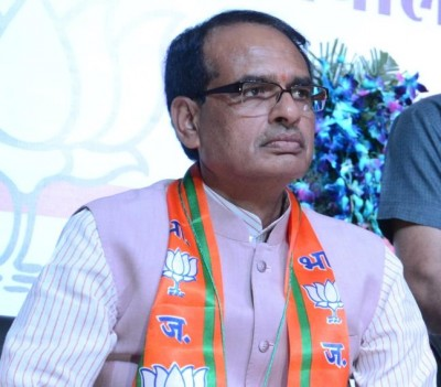 CM Shivraj angry over misbehavior with health worker, says' strict action will be taken'