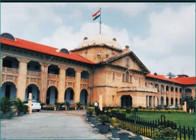 Allahabad High Court issues new guideline amid rising corona cases