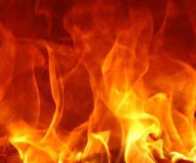 Harda: Fire explodes in house, kills three members of the same family