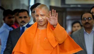 Corona: Due to this CM Yogi thanks Mayawati
