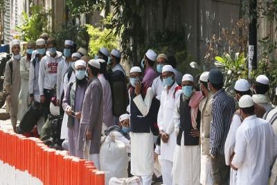 16-year-old Tablighi Jamaat member tests positive for Corona in Chhattisgarh