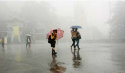 Indian weather dept. prediction about rainfall in Uttarakhand will help to control fire
