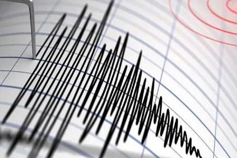 भूकंप के झटकों से डोली देश की धरती, इन राज्यों को हुआ नुकसान