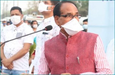 CM Shivraj said- 'I have to save state, hence lockdown ...'