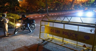 Corona spurt in Delhi, Kejriwal government announces night curfew