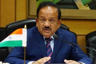 Dr. Harsh Vardhan to hold meeting with Health Minister of 11 states