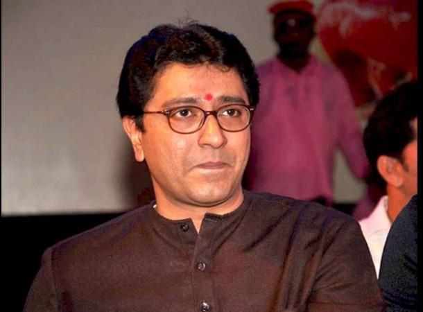 मुंबई में कोरोना से हालात गंभीर, राज ठाकरे बोले- दूसरे राज्यों से आने वाले मजदूर जिम्मेदार