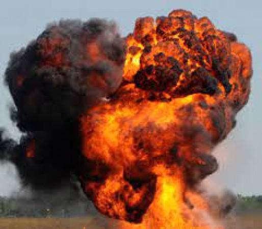 रायपुर की टिम्बर फैक्ट्री आग का कहर, लोगों के बीच मचा कोहराम