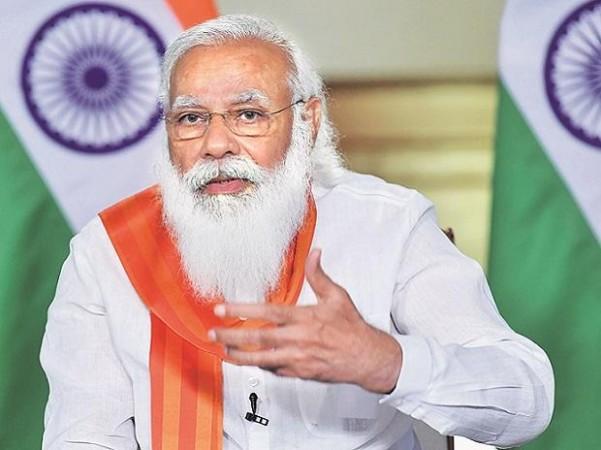 प्रधानमंत्री मोदी ने महात्मा ज्योतिबा फुले को अर्पित की श्रद्धांजलि, बोले- वे जीवन भर महिला...