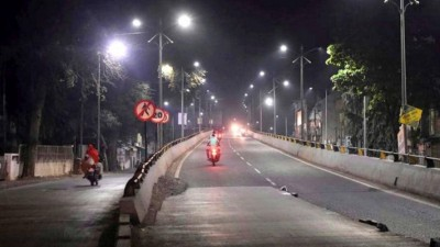 Night curfew imposed in Dehradun, these things to be allowed