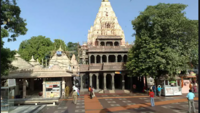 All temples in Ujjain closed after mahakal temple priest dies of corona