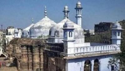 Gyanvapi Masjid case: Anjuman Intezamia reaches Allahabad HC to stop ASI survey