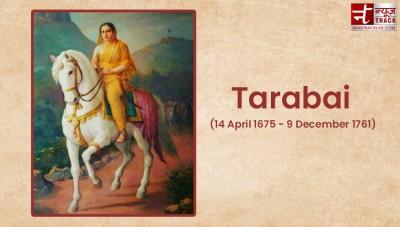 Know some special things on Tarabai's birth anniversary