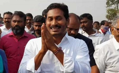Andhra CM Jagan Reddy to give financial help to people living in Government quarantine centres